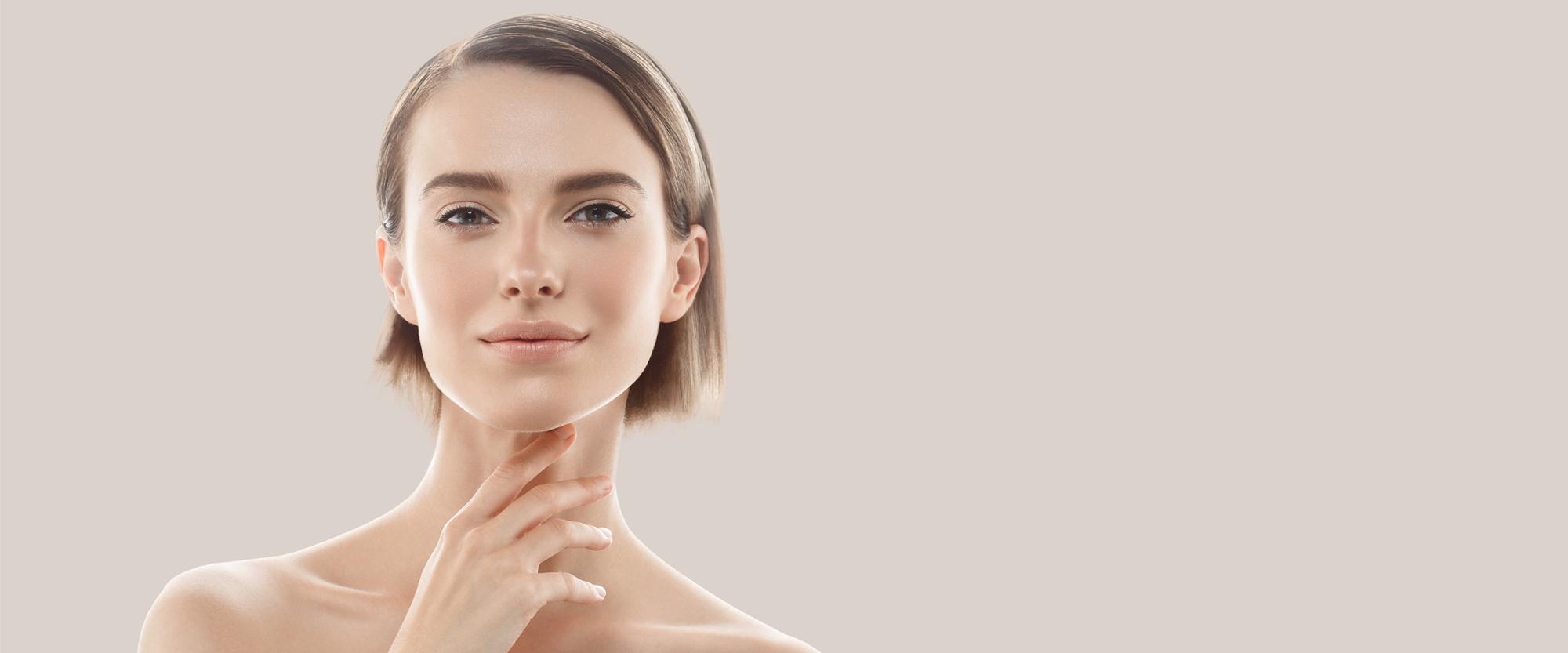 våra behandlingar på estet skönhetsklinik